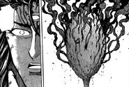 Starjun shocked to see burning base