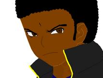 Angry Sasuke base by Pixelena