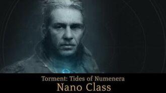 Torment Tides of Numenera - Nano Trailer