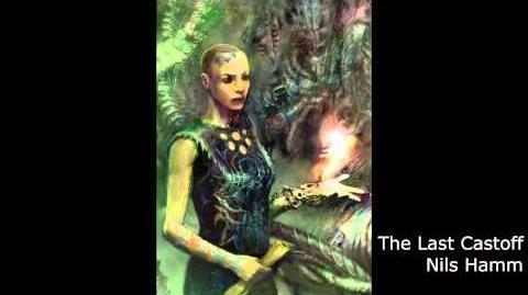 Torment Tides of Numenera Music