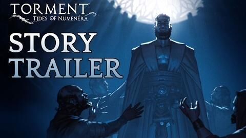 Torment Tides of Numenera - Story Trailer