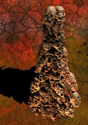 Pillar of Skulls