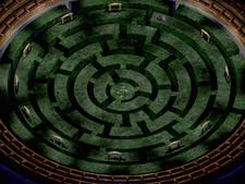 PST Labyrinth des Spielers AR1900