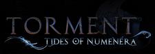 Torment Tides of Numenera Logo