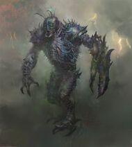 Numenera Stichus Reaper