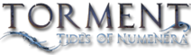 Torment Tides of Numenera Logo 2