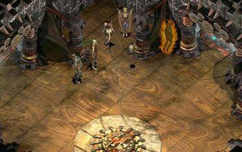 Modron Maze room2