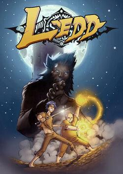 Ledd - Série em Quadrinhos