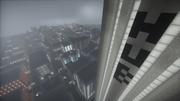 Rain from Hub 2