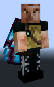 Chris6d MC Skin