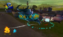 Tornado Outbreak Game Screen