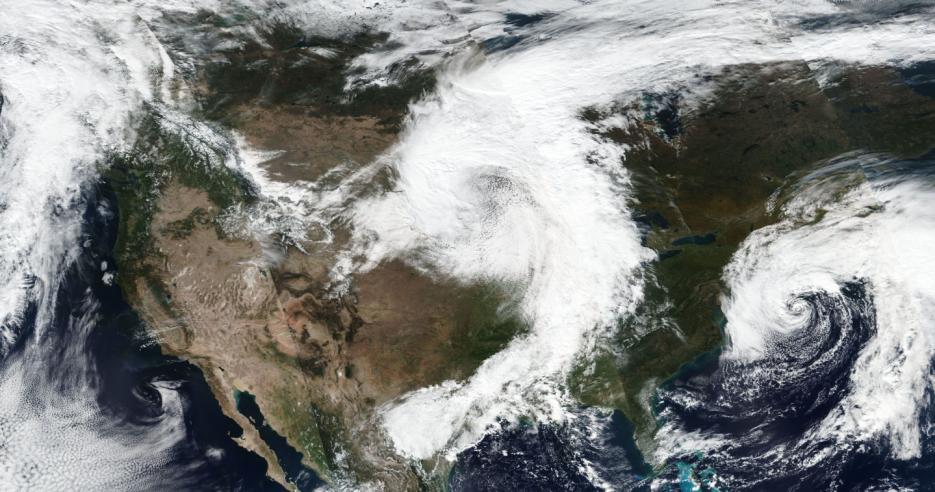 Winter Storm Names 2020 21.2019 20 United States Winter Storm Season Tornadogenius