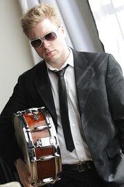 John Collin - Drummer