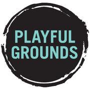Playful Grounds Logo