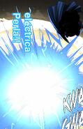 Ran ataca Horyang Perla electrica