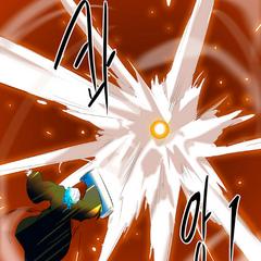Explosión de la Crazy Ball