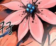 Flor de Jigena
