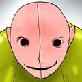 Sr Neonbag retrato