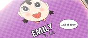 Emily regresa