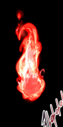 La llama de Yeon