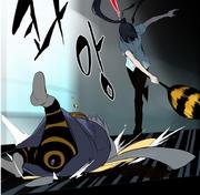 Viole derrota a Vespa