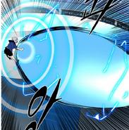 Rayo Azul Potencia Max