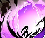 Explosión de Shinsoo de Hatchid