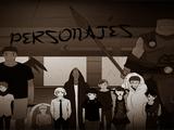 Personajes/Pisos