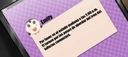 Mensaje Emily