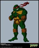 Raphael-TMNT-2003-S1