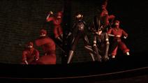 Karai-Foot Ninjas
