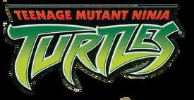 Logotipo de TMNT 2003