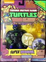 Super Donnnie-figure-Classic-Collection