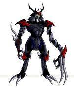 Shredder-Tengu