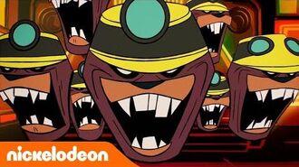 El Ascenso de las Tortugas Ninja - Fiesta de cumpleaños - España - Nickelodeon en Español
