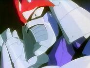 TMNT Super Mutants OVA - Shredder