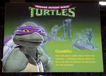 Donatello CGI pilot
