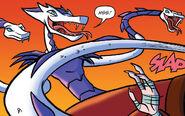 Karai mutant (TMNT Amazing Adventures)