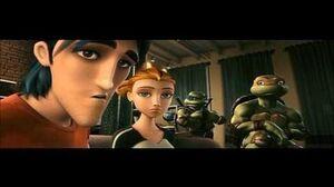 TMNT (2007) - Trailer