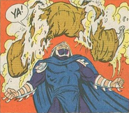 Shredder-Archie