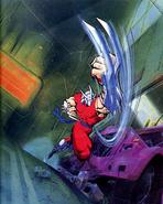 Shredder-TMNT-Tournament-Fighters