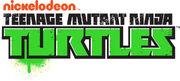 Logotipo de TMNT-2012