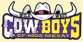 Wild West C-O-W Boys of Moo Mesa