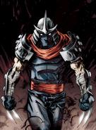 IDW2012-Shredder-cover