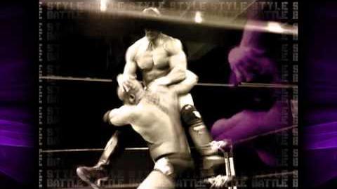 """""""EVOLVE 8 Style Battle"""" DVD Trailer - Pro Wrestling Tournament"""