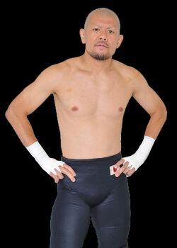 Kenichiro Arai Veteran