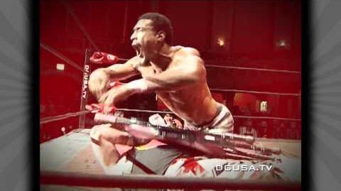 "DGUSA ""Untouchable 2011"" DVD Trailer - Classic Title Match & Sabu In No DQ Match"