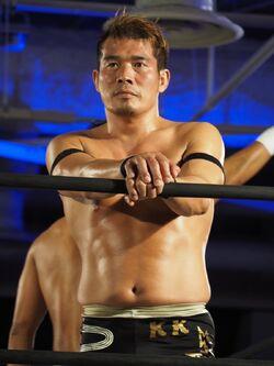Masaaki mochizuki
