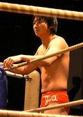 Spark Aoki