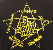 5UnitsSurvivalRace